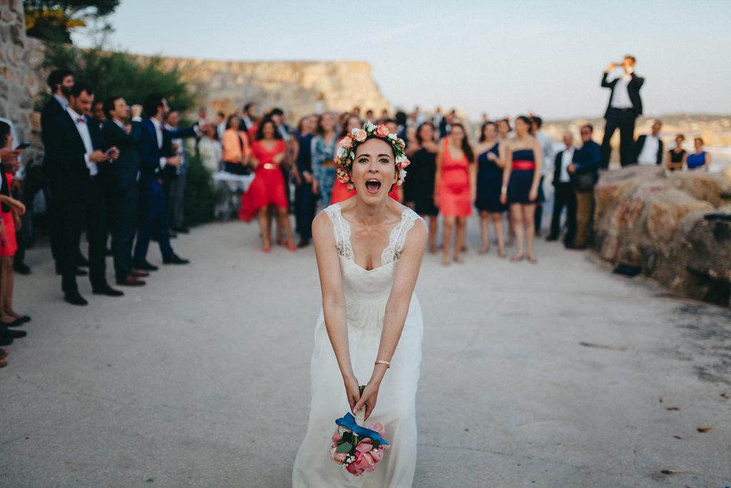 Mariage D & B Photographe © Reego Photographie - Coiffeuse © Axelle B - Hotel Delos/ Ile de Bandor