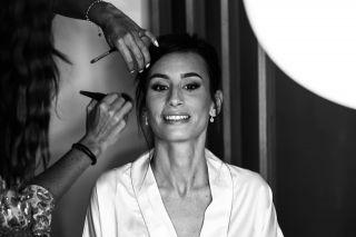 - WEDDING -  ▪️ @marioncarpentiercoiffure  ▪️ @maisonalbarhotels_imperator  ▪️ @wimlippens   #wedding #mariage #maquilleusemariagemontpellier #maquilleusemontpellier #montpellier #makeup #mup #maquillage #bride #bridal #bridemakeup #smile #job #goodday #beforewedding #backstage #preparatifs #imperator #nimes