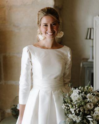 - WEDDING -   ▪️ @laurent_brouzet  ▪️ @laurencreations  ▪️ @lescouronnesdevictoire  ▪️ @masdescomtesdeprovence  ▪️ @sebastienlefleuriste   #wedding #mariage #mup #bridemakeup #maquilleusemariage #weddingmakeup #maquilleusemontpellier #montpellier #tarascon #masdescomtesdeprovence #provence #flowers #bouquet #beauty #naturalmakeup