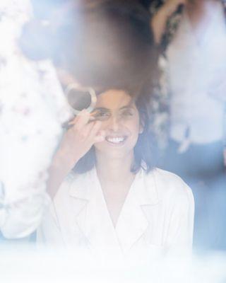 - WEDDING -  @marioncarpentiercoiffure  @domaine_sainte_colombe   #mariage #wedding #maquillagemariee #weddingmakeup #bride #bridal #camargue #domainesaintecolombe #beforewedding #mup #mua #maquilleusemontpellier #montpellier #nimes #beautifulbride