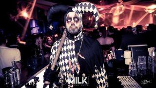 - HALLOWEEN -  Maquillage du staff du @lemilkfamousclub et du @lesplendid34 pour Halloween  #halloween #halloweenmakeup #events #montpellier #makeup #maquillage #fx #circus #zombie #work #maquilleusemontpellier #mua #mup #lovemyjob #party #montpellierbynight #marathon #clown #clownmakeup #blood #fakeblood #horror