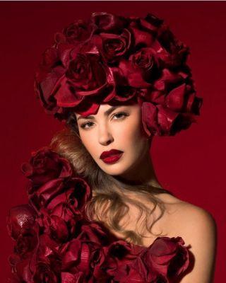 - COVER -  Couverture du magazine PolisArt avec @patricebercheryphotographe @christophepujol @audreybouettetiger @franckdanican5613  #cover #mag #magazine #coverlisboa #polisart #flower #girls #model #modeling #makeup #mup #mufe #tieanddie #beauty #portrait #france #portugal #lisboa #marseille #montpellier #rose #red #color #monochrome #lipstick #redlips #lips