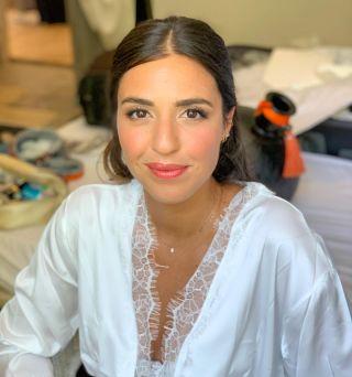 - WEDDING -  #wedding #bride #weddingday #weddingmakeup #bridemakeup #bridal #mariage #maquilleusemariage #maquilleusemontpellier #light #naturalmakeup #nude #glow #beauty #face #mua #mup #makeup #maquillage #makeupartist #montpellier #nimes #france