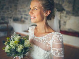 - WEDDING -  #maquilleusemontpellier #mariage #wedding #bride #bridalmakeup #montpellier #mua #mup #maquillage #nude #naturalmakeup #beauty #hairstyle #weddingmakeup #instakeup #instawedding