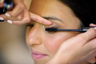 - WEDDING -  #preparation #votremomentprefere #lemascara #eyelash #beforewedding #maquillage #makeup #mup #mua #montpellier #nimes #beauty #focus #mariage #instawedding