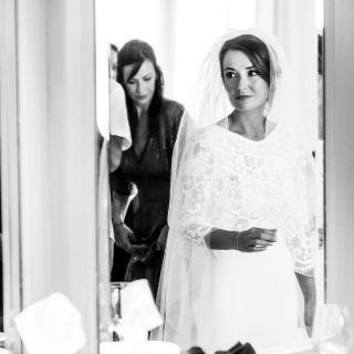 - WEDDING -  #wedding #beauty #maquillage #mup #weddingmakeup #weddingdress #weddinghair #montpellier #france #mariage #bride #bridetobe #happymoments #beforewedding